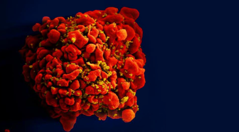 Effects of brief messaging about undiagnosed infections detected through HIV testing