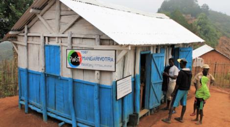 Diarrheal disease in rural Madagascar